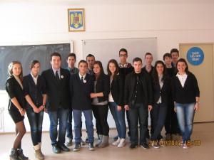 Prezentare Titulescu
