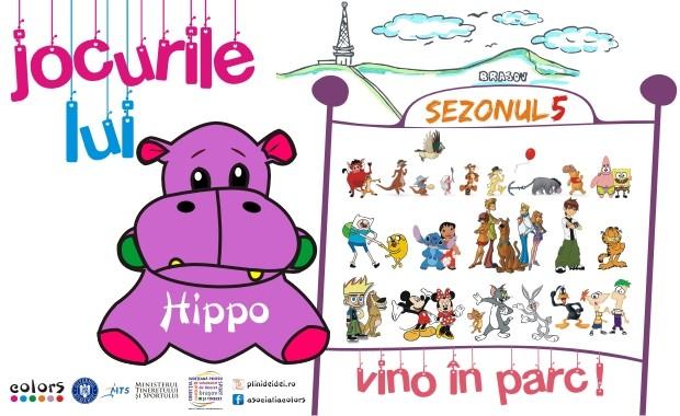 jocurile lui hippo 2015 site